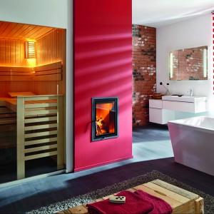 Cegła w łazience - jak urządzać modnie radzi architekt