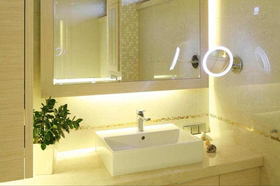 Oświetlenie LED – modne, efektowne i oszczędne