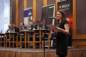 Tak było na Forum Branży Łazienkowej - zobacz pierwsze zdjęcia