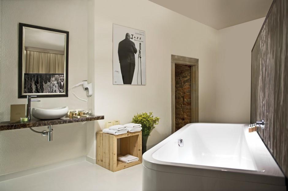 5 najciekawszych łazienek dla inwestycji w 2013 roku