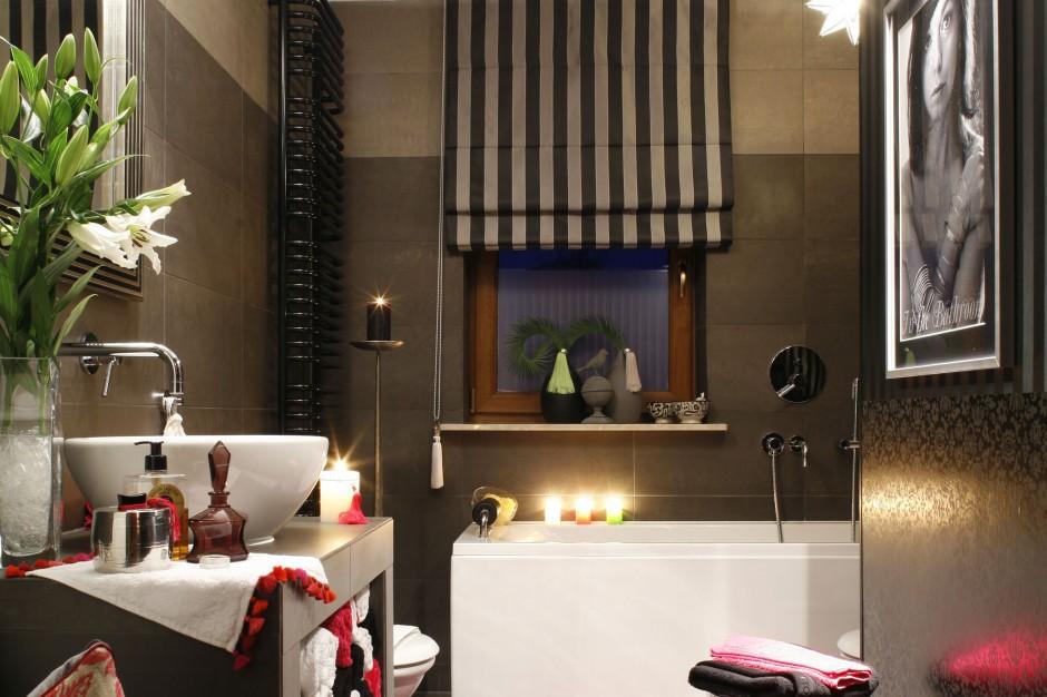Łazienka jak przystanek w podróży – zobacz marokańskie inspiracje