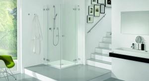 Kabiny i brodziki prysznicowe. Jak je kompletować?