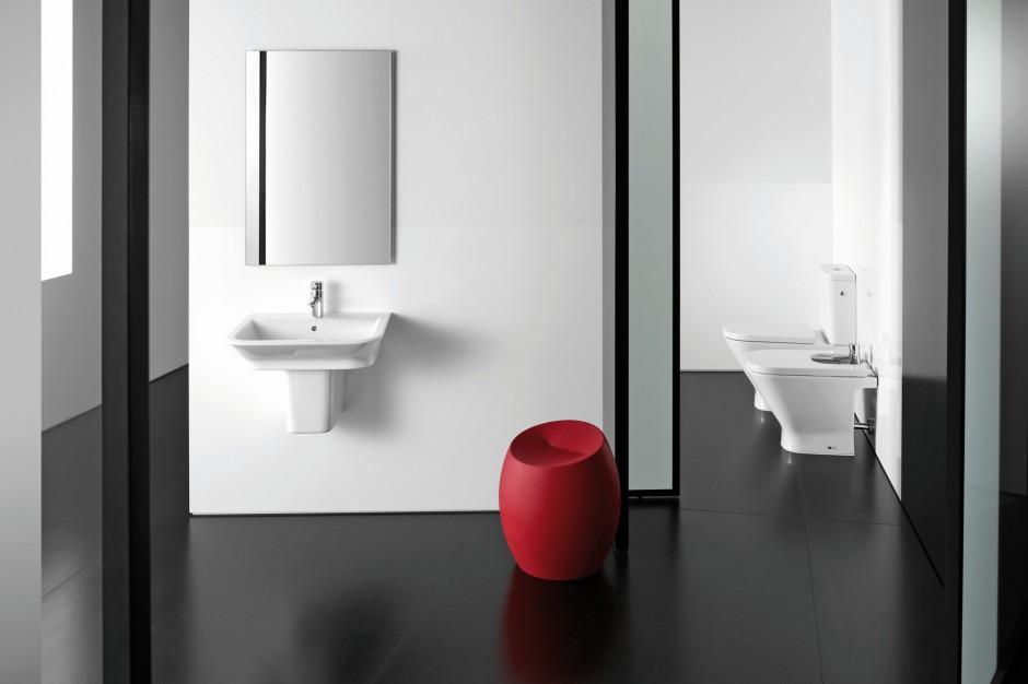Ranking Dobry Produkt 2013: najpopularniesze kolekcje ceramiki sanitarnej