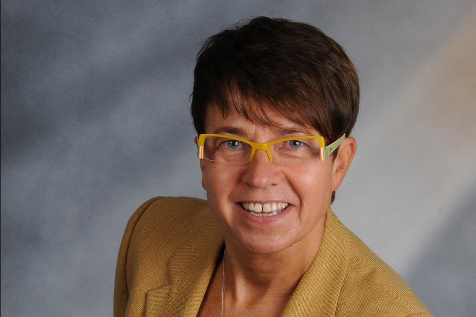 Małgorzata Starczewska-Krzysztoszek: Małe i średnie firmy niechętnie korzystają z unijnego wsparcia