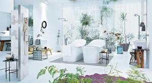 Poetycka i zmysłowa: łazienka według Patricii Urquioli