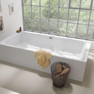 Kąpiel wśród zieleni - 10 inspirujących pomysłów na relaks