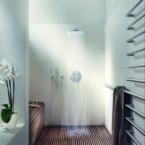 Głowice deszczowe – sposób na komfort i relaks pod prysznicem