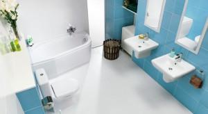 Umywalki meblowe, nablatowe, ścienne - duży wybór modeli