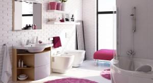 15 pomysłów na cegłę w łazience – zobacz najpiękniejsze aranżacje