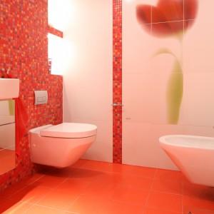 Kwiatowe wzory - zobacz pomysły architektów na modne dekoracje