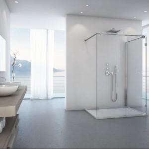 Walk-in czyli luksusowa kąpiel - 12 kabin w pięknych aranżacjach