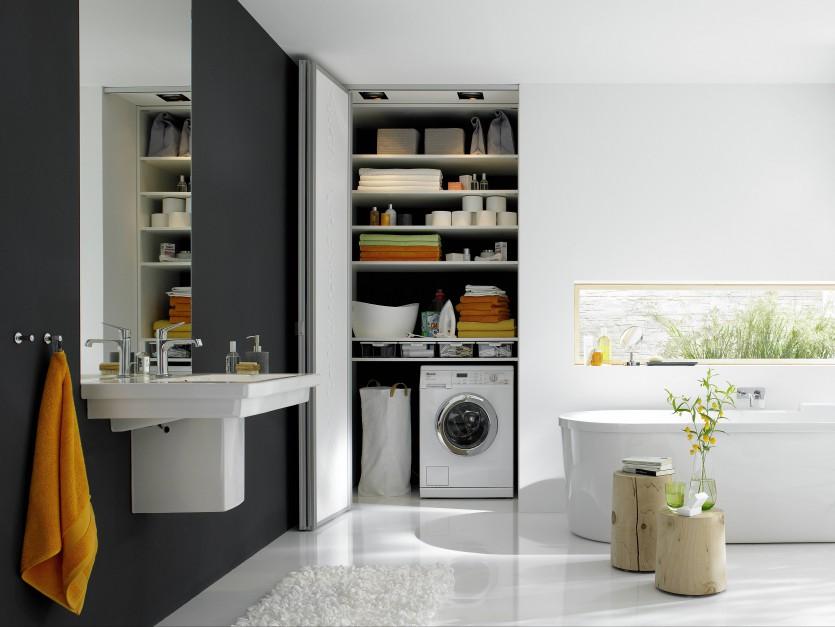 radzimy pranie suszenie przechowywanie pomys y na. Black Bedroom Furniture Sets. Home Design Ideas