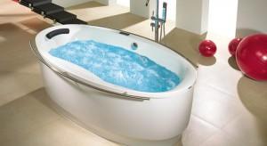 Uzdrawiająca moc kolorów – wanny z chromoterapią