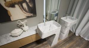 Ceramika z nazwiskiem – designerskie umywalki znanych projektantów
