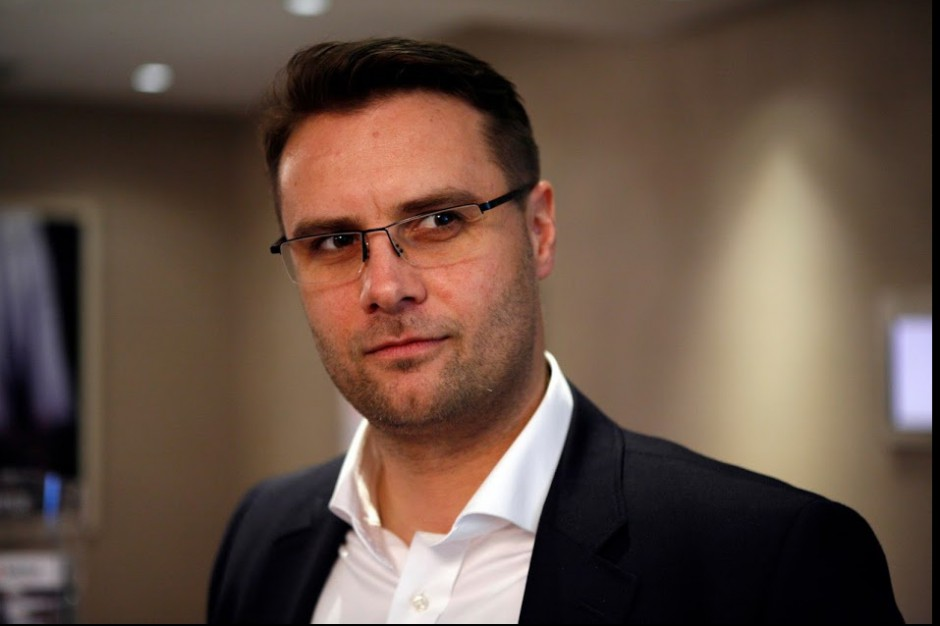 Piotr Harasiewicz: Atmosfera na rynku zaczyna sprzyjać inwestycjom