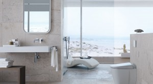 Toalety myjące – komfort, higiena i oszczędność miejsca