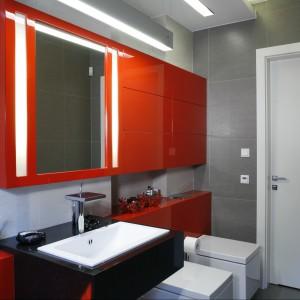 Łazienka w męskim stylu – zobacz wnętrze pełne energii