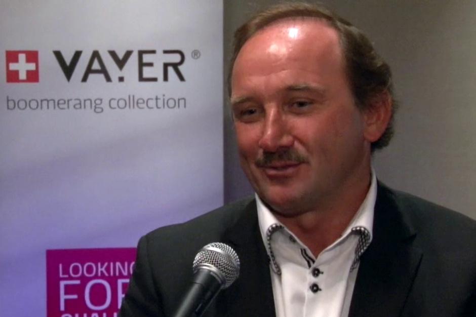 Bogdan Popiela: koniunktura w Europie się poprawia [wideo]