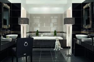 Aranżujemy łazienka W Eleganckim Połysku Zobacz Płytki Z