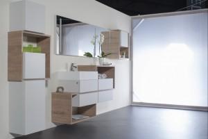 Mała jednostka mieszkalna: luksusowe meble na małą przestrzeń