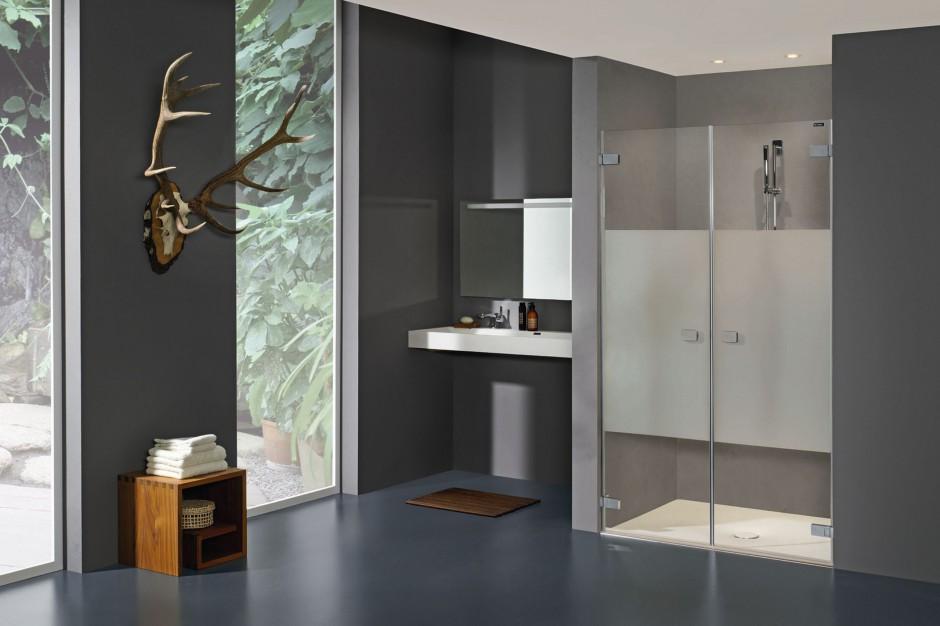 Dekoracje ze świata zwierząt – odkryj dziką naturę łazienki