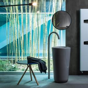 Grzejniki dekoracyjne - nowe propozycje z iSaloni 2014