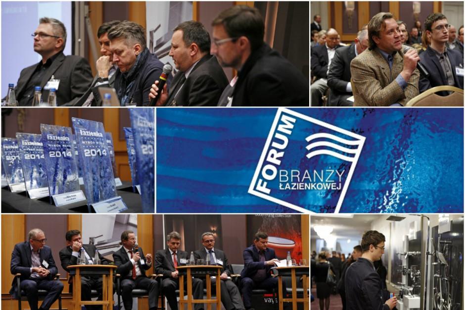 Raport specjalny: Forum Branży Łazienkowej [eBook]