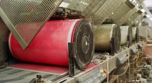 Wzrosła produkcja i wydajność pracy w przemyśle