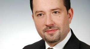 Jarosław Leszczyński nowym prezesem Cermagu