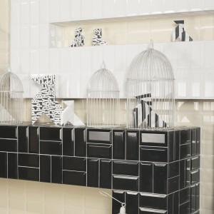 Płytki ceramiczne jak cegły. Zobacz 15 wyjątkowych kolekcji