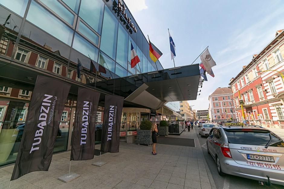 Tubądzin Design Days 2014 zainaugurowane w Koszycach