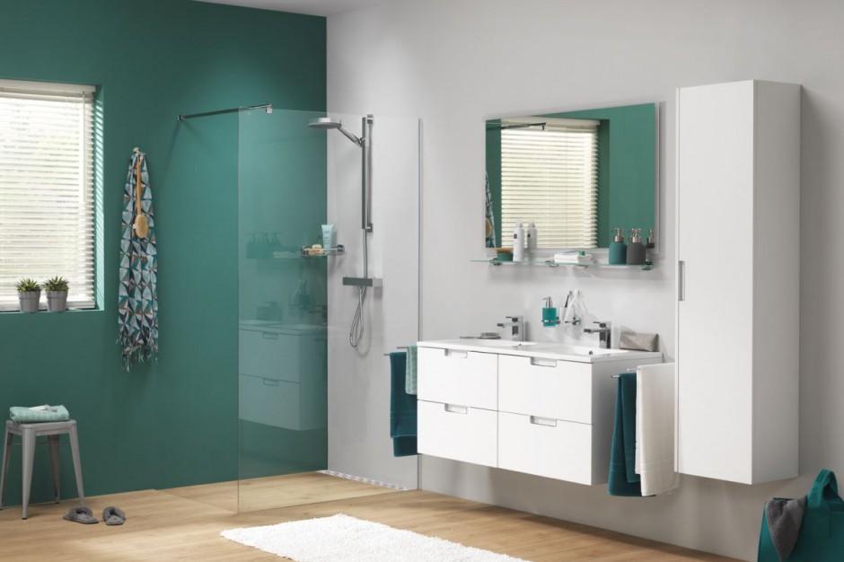 Lucca - nowa kolekcja akcesoriów łazienkowych
