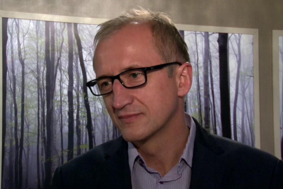 Wojciech Bocheński o zyskach z tytułu