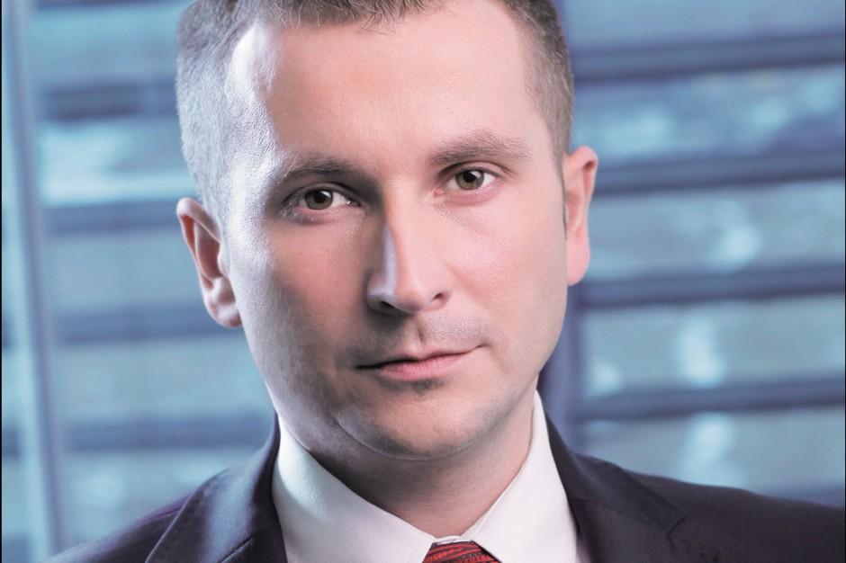 Przemysław Szczygieł odchodzi z zarządu Ferro