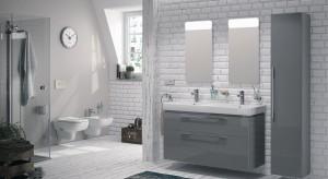 Cegła w aranżacji łazienki – piękna, klimatyczna i zawsze modna