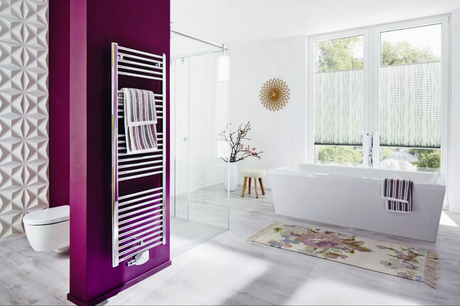 Kąpiel z widokiem na ogród – 12 sposobów na komfortową aranżację