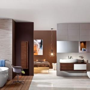 Łazienka otwarta na sypialnię – zobacz 10 inspirujących pomysłów na urządzanie