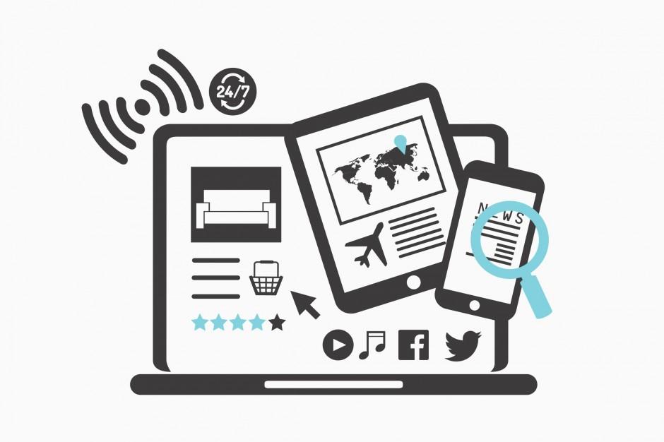 Zakupy w sieci: zwyczaje konsumenta – raport