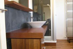 Aranżujemy Drewno Do łazienki Eleganckie Wanny Umywalki