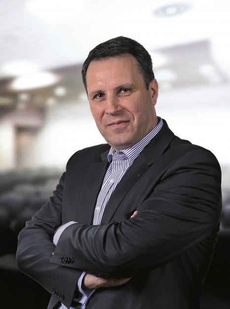 Marcin Dymarski, Elita: W tym roku zaplanowaliśmy budowę kolejnej fabryki