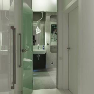 """Ale kosmos! Zobacz jak wygląda łazienka inspirowana  """"Odyseją kosmiczną"""""""