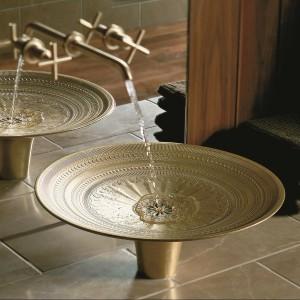 Umywalki w formie mis – zobacz 15 zaskakujących modeli