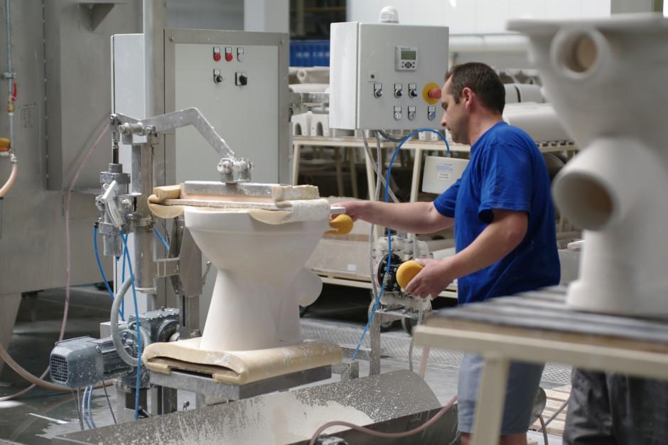 Geberit ogłosił rozpoczęcie zakupu ponad 99% akcji Sanitec Co.
