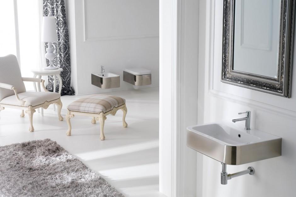 Umywalki z ozdobnym syfonem – zobacz najciekawsze modele