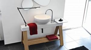 Jeden przedmiot, wiele możliwości. Poznaj funkcjonalne toaletki!
