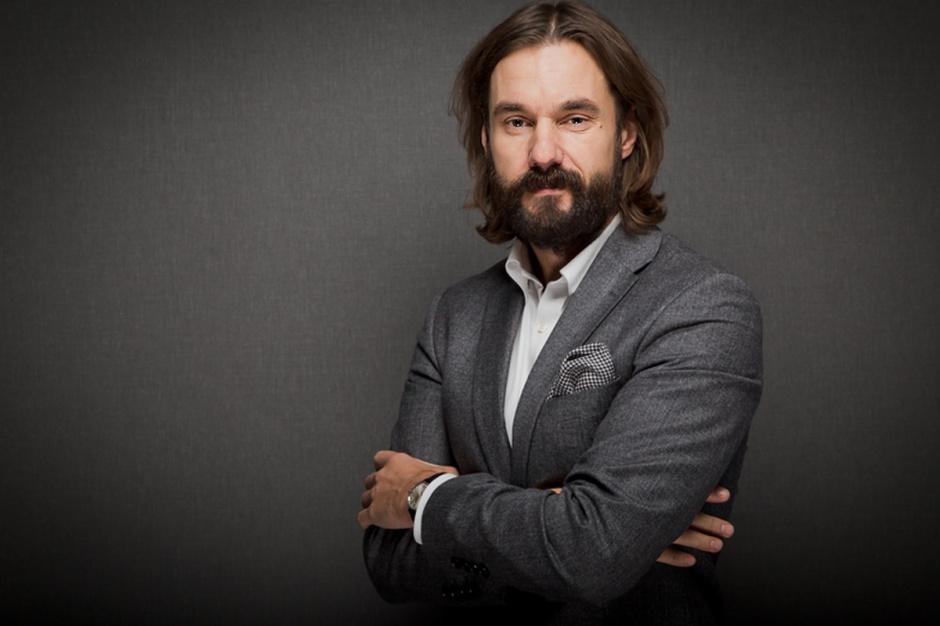 Przemysław Powalacz gościem tegorocznego Forum Branży Łazienkowej