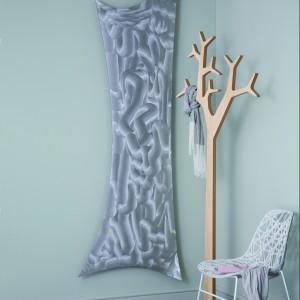 Łazienka pachnąca lasem? Wieszaki jak drzewka to jest hit!
