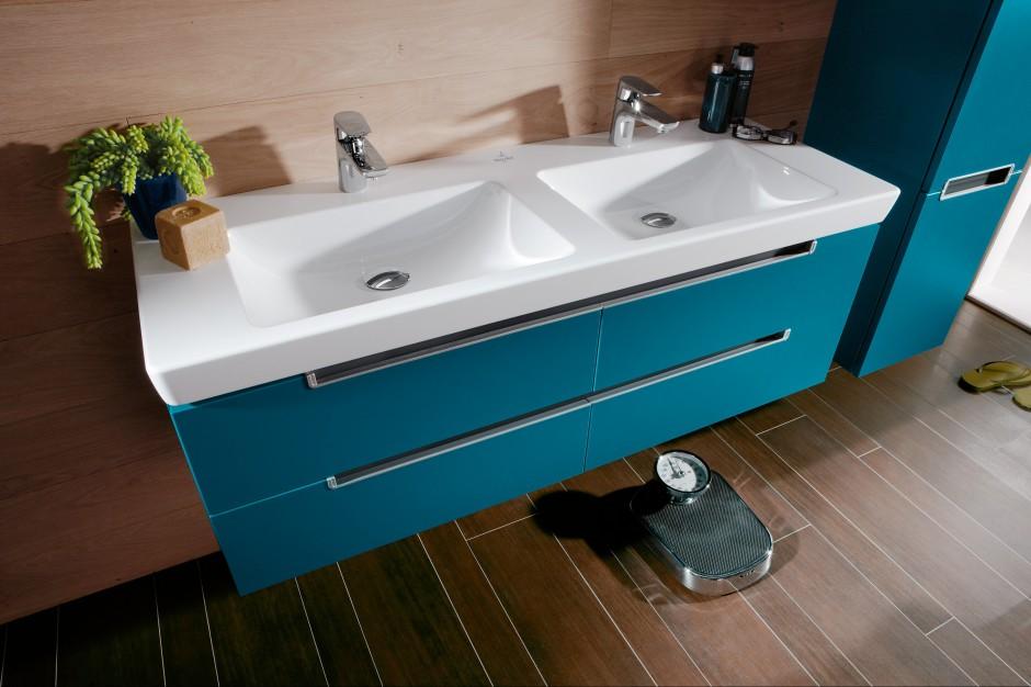 Produkty Podwójne Umywalki Do Rodzinnej łazienki