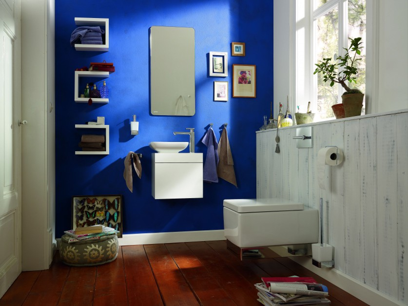 Aranżujemy Akcesoria Do łazienki Relingi Haczyki Półki