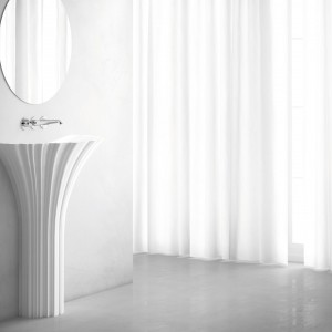 Umywalki w wyjątkowych kształtach i kolorach – zobacz najciekawsze modele